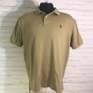 Polo Ralph Lauren Men's Shirt Sz Large
